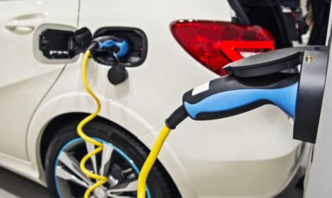 За 2019 год рынок новых электромобилей в России вырос в 2,5 раза